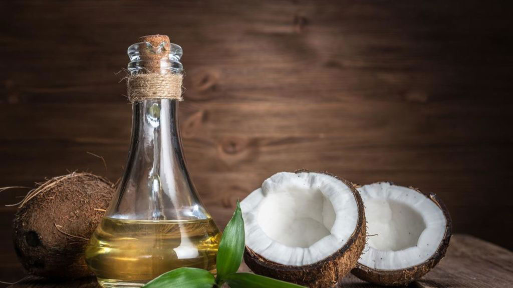 aceite de coco virgen beneficios