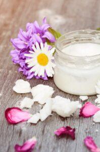 Para que sirve el aceite de coco en el cabello
